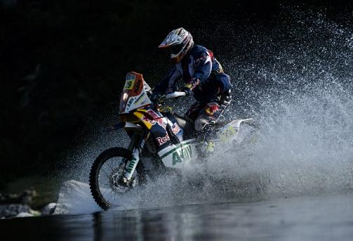 Entrevista con Kurt Caselli; El Rally Dakar