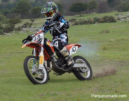 Prueba de Manejo; Increíble la KTM 85 SX – 2013