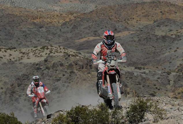 El Mejor Supercross y Off Road del Mundo ya iniciaron