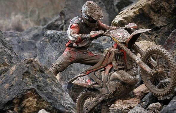 Horarios y Fechas del Interestatal de Enduro por Fox Sports 3