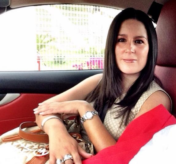 Karla Cureño Morales; Disciplina y Amor por las dos Ruedas