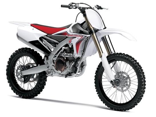 Yamaha Presenta su Línea de Motocross/Supercross 2015