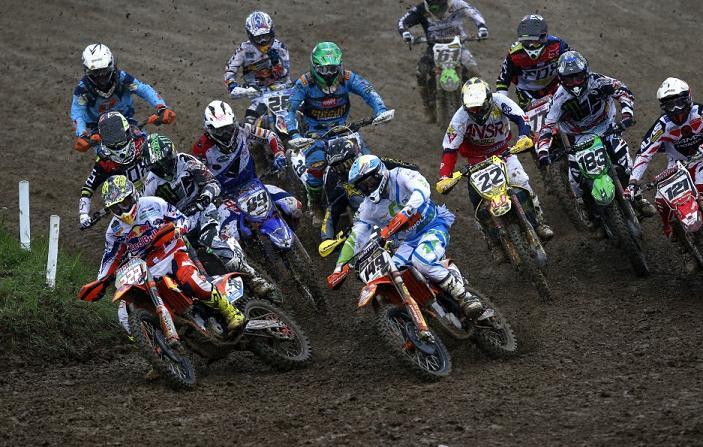 A la venta los Boletos para el Mundial de Motocross en León