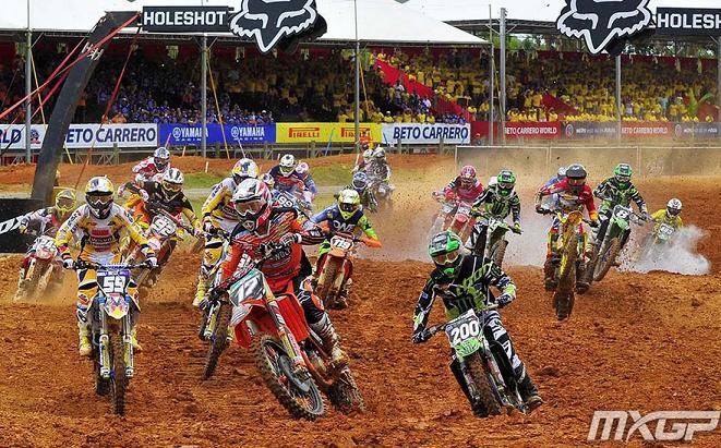 Cerca el Mundial de Motocross en Guanajuato, Tierra del Deporte Motor