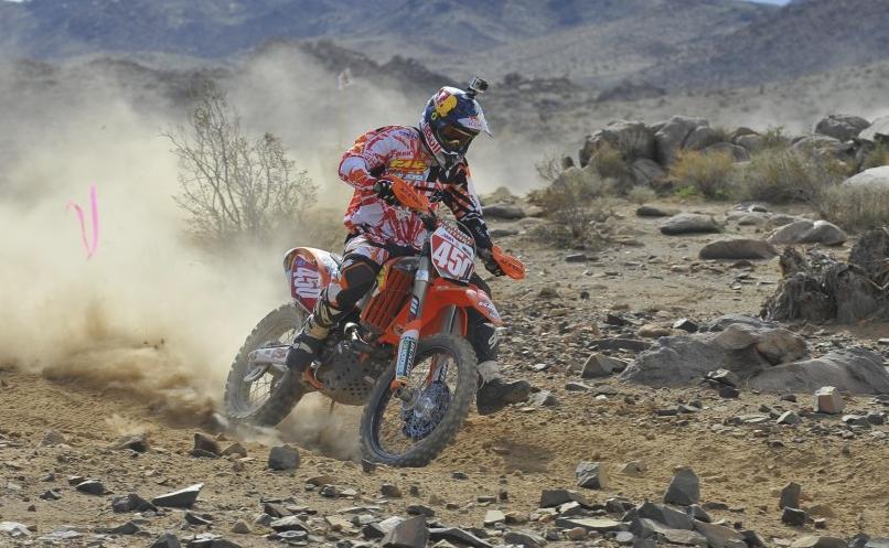 A Dos Fechas de la Final del Hare & Hound, Iván Ramírez es 3º