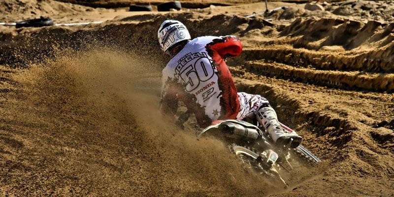 VIDEO: Resumen del Mundial de Motocross en León, México