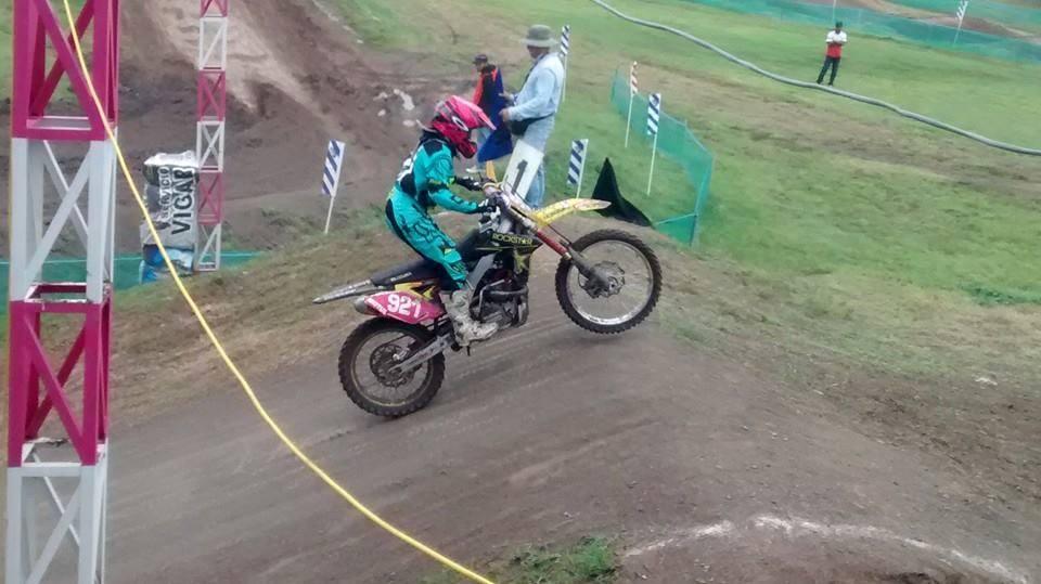 Latinoamericano de Motocross Femenino, por Motociclismo Extremo