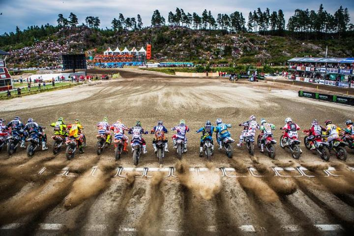 A Una Semana de la Final del Mundial de Motocross en México