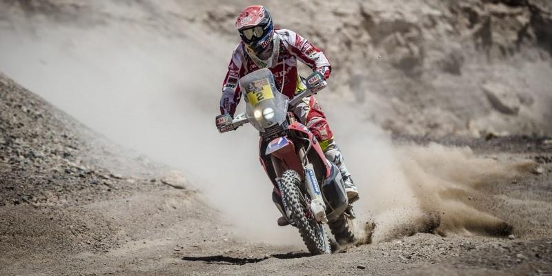 Penalizaciones para Barreda y Goncalves en el Rally Dakar