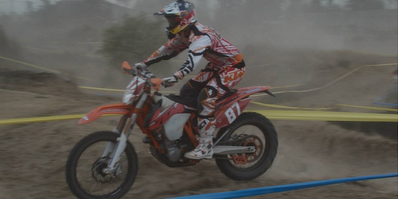 KTM Enduro México, en Avandarocks