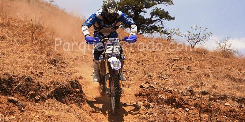 Panamericano de Enduro por Fox Sports 3, Programa Motociclismo Extremo