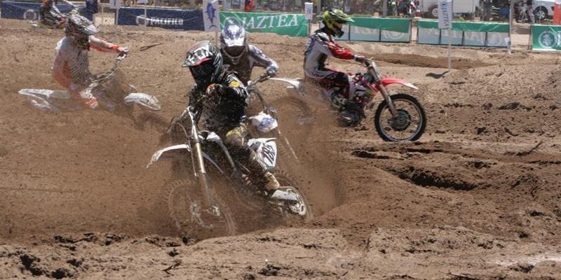 La Final del Motocross Platino Pus por Motociclismo Extremo