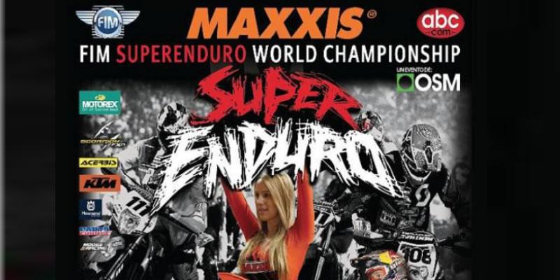 El Mundial de SuperEnduro en la arena VFG, Cada Vez Más Cerca