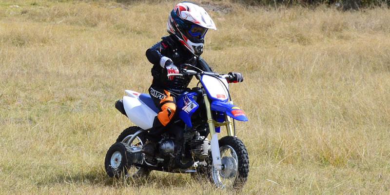 Yamaha TTR50: Una Buena Opción Para los que Inician