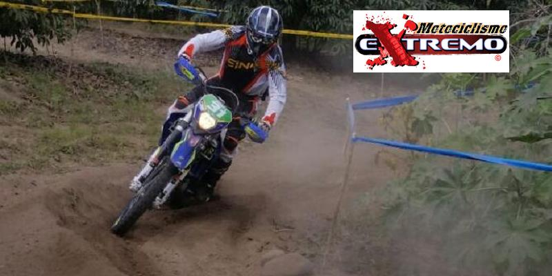 Nacional de Enduro en Jalcomulco, por Fox Sports 3