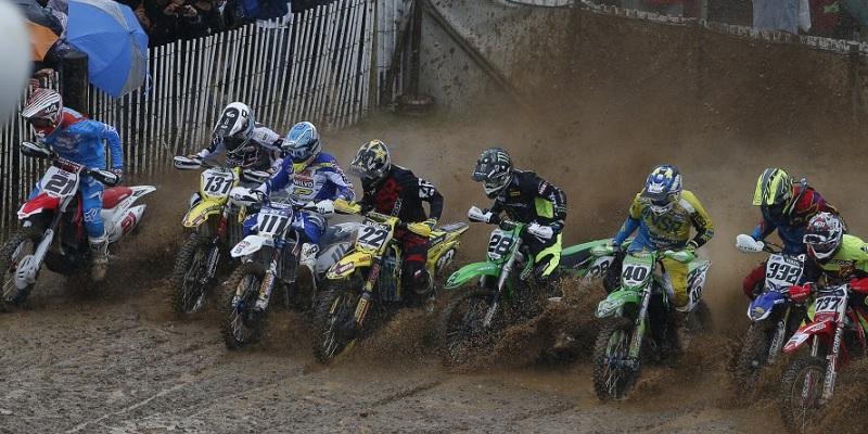 Motocross en Italia y Francia, A unas Semanas De Iniciar el Mundial