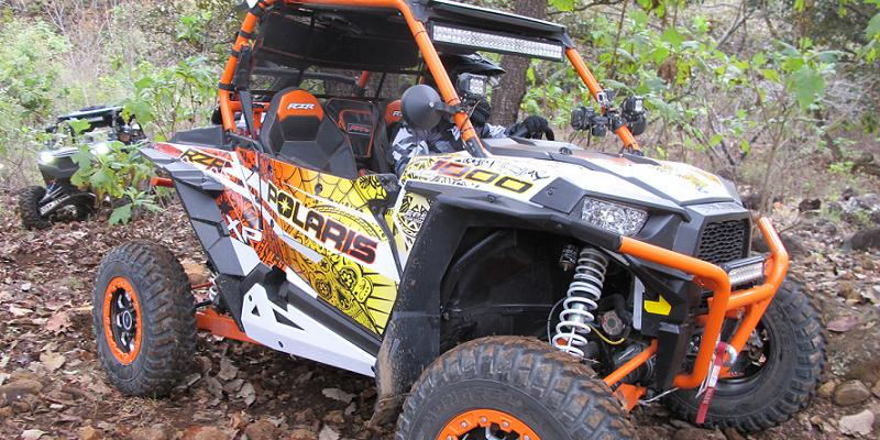 De Alto Riesgo: Ruta extrema con el MotoclubTT Guadalajara