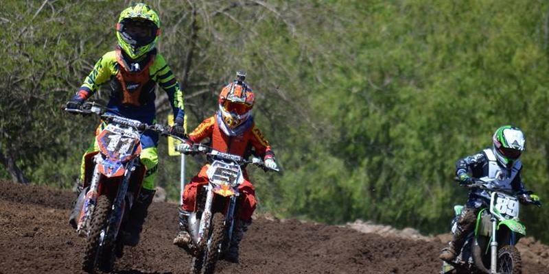 Estado del Campeonato Nacional de Motocross Actualizado