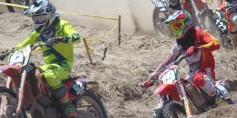 El Serial de Motocross Platino Plus llegó a Tecamachalco, Puebla