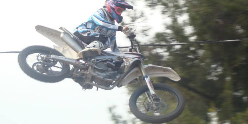 Motocross Platino Plus en Tehuacán, Aquí los Resultados