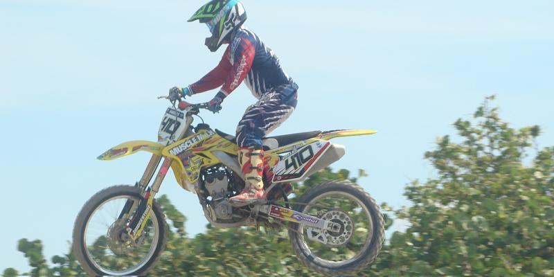 Resultados del Motocross Regional en Cd. Del Carmen, Campeche