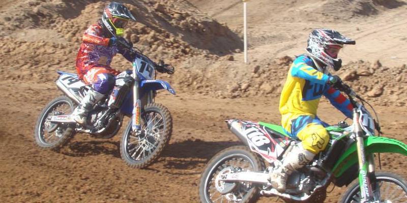 Así va el Campeonato Nacional de Motocross, Después de Tres Fechas