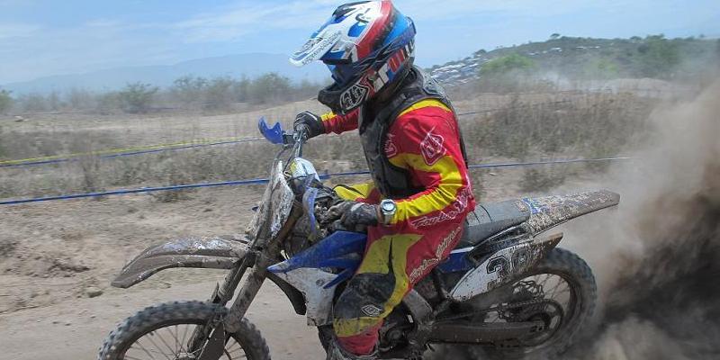 El Nacional de Enduro en Jalisco, por Motociclismo Extremo