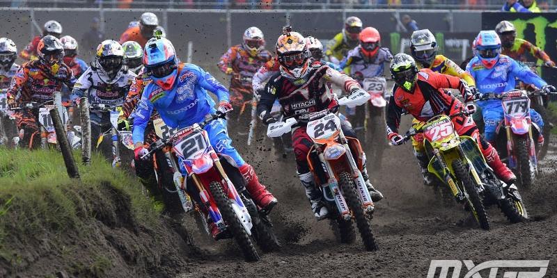 KTM y Husqvarna Con Todos, en la Final del Mundial de Motocross