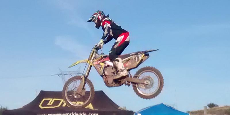 Resultados, 4ª Fecha Campeonato Estatal de Motocross en Chihuahua