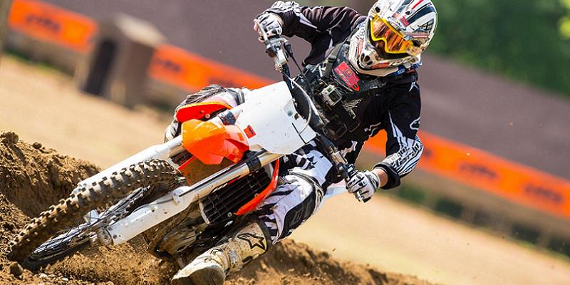 KTM 2016: Frente a Frente, Cross Country & Motocross