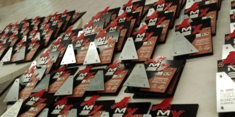 En Libres, Puebla la Final del Platino Plus de Motocross
