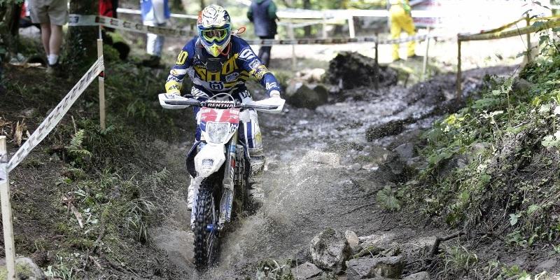 Husqvarna Motorcycles de Manera oficial en el Rally Dakar