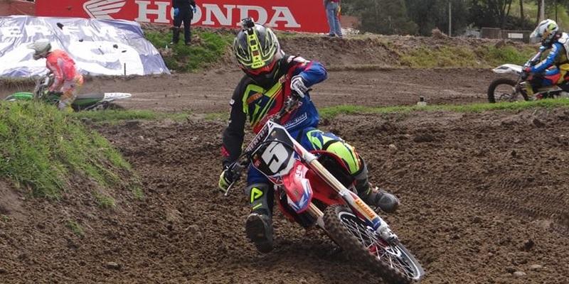 Latinoamericano de Motocross Clases MX2 y Veteranos