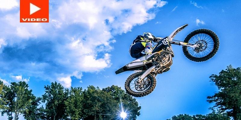 Totalmente Nuevos Los Modelos de Motocross de Husqvarna