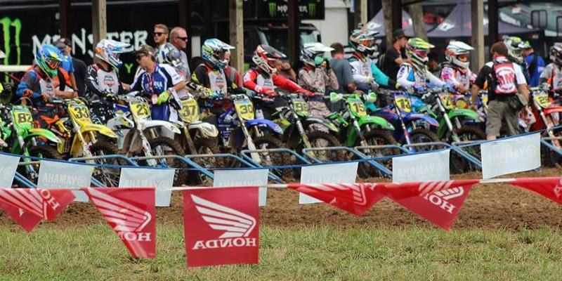 Concluye Participación de Mexicanos en el Motocross Amateur Loretta Lynn´s