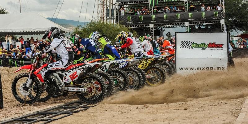 El Mundial de Motocross en León, Llegó para Quedarse