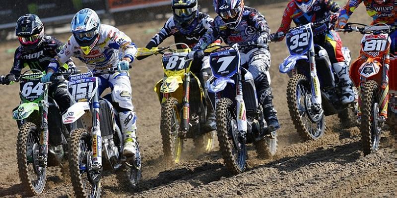 Pilotos que Participarán en el Mundial de Motocross en México