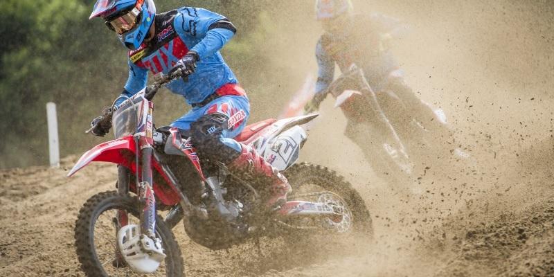 Francia, Claro Favorito para Ganar el Motocross de las Naciones