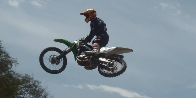Imágenes Motocross del Sur y Regional Platino Plus