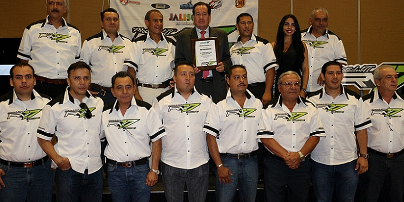 Recorrerán más de 500 motociclistas la Ruta Vallarta 2015