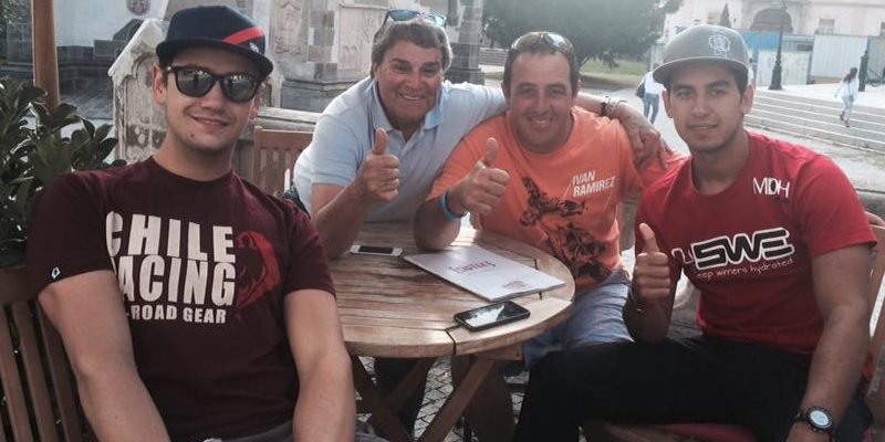 Entrevista con Octavio Valle