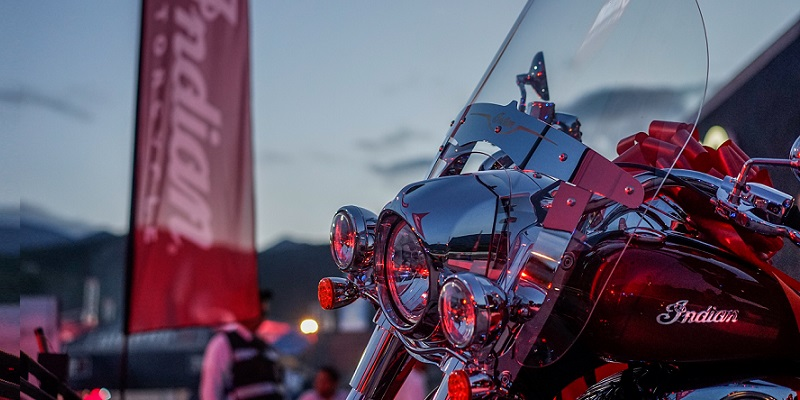 Indian Motorcycle en México