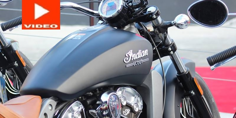 VIDEO: Indian Capital Power Sports