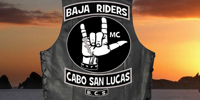 Baja Riders MC