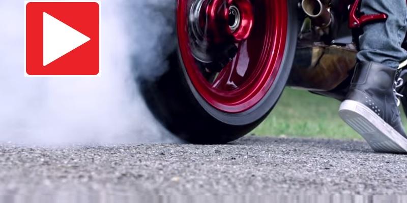 MV Agusta de Lewis Hamilton
