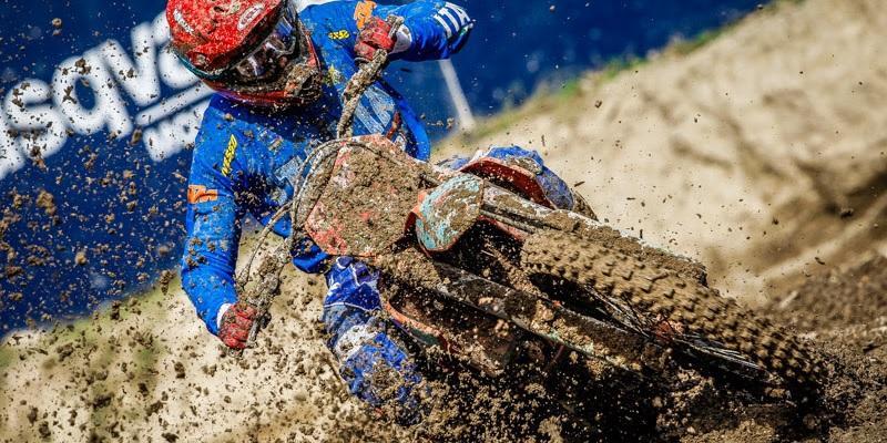 Motocross de Naciones Europeas para Italia