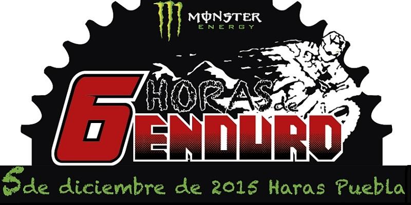 6 Horas de Enduro, 5 de Diciembre