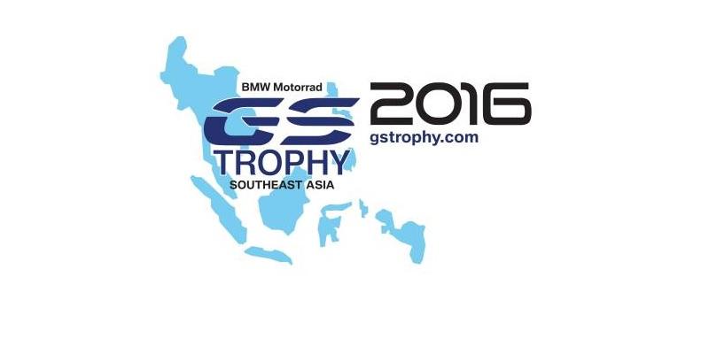 BMW Motorrad en el GS Trophy