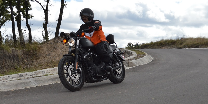 HD Iron 883, a mi medida