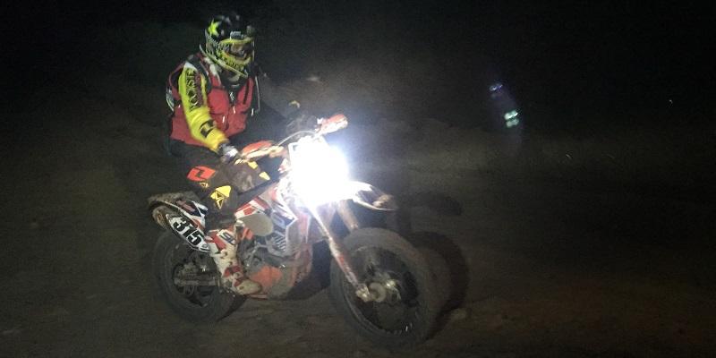 Nocturna del MotoclubTT